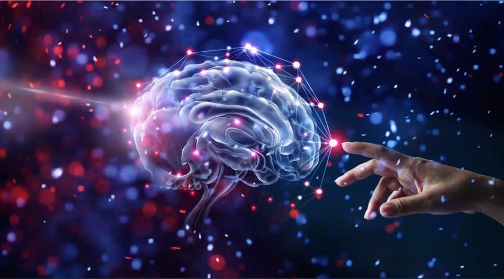 Vật liệu mới cho phép AI kết hợp với não người