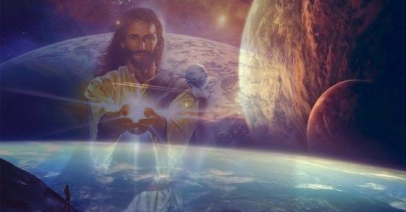Lý thuyết về đa thế giới chứng minh sự hiện hữu của Thiên Đường.