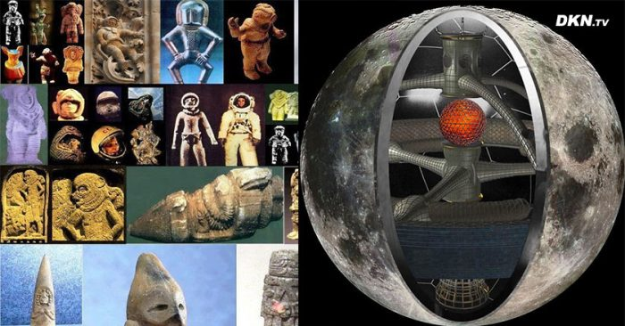 Khảo cổ học chứng minh: Khoa học hiện đại chỉ là sản phẩm sao chép của người tiền sử