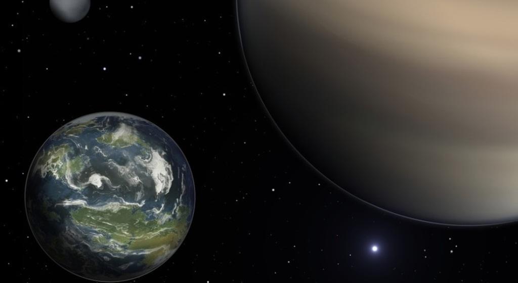 Phát hiện 17 hành tinh mới, có 1 hành tinh giống Trái Đất.