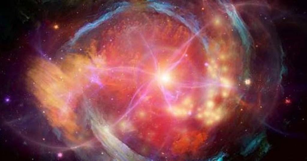 NASA phát hiện bằng chứng vũ trụ song song có thời gian chạy ngược.