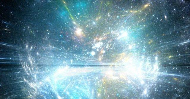 Vòng xoắn trên các Lỗ Đen cho thấy vụ nổ lớn Big Bang chưa từng xảy ra