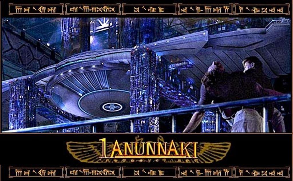 Bí ẩn về Anunnaki, hành tinh Nibiru (X) và các giả thuyết về người ngoài hành tinh