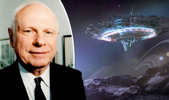Cựu Bộ trưởng Quốc phòng Canada khẳng định: Người ngoài hành tinh đã hiện diện ở trái đất hàng nghìn năm trước