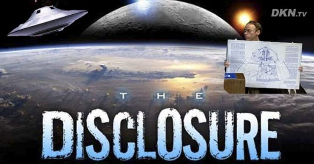 Dự án 'tiết lộ UFO' (Kỳ 1): Những Galileo của thế kỷ 21 bị lãng quên