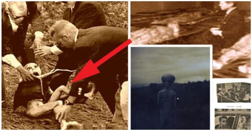 Tập Tin UFOVà Người Ngoài Hành Tinh Bí Mật Trong Hồ Sơ Của KGB.