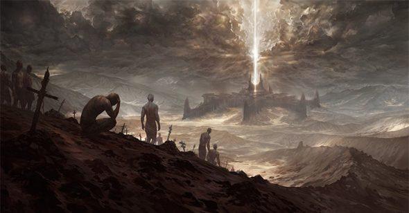 Ba trận đại hồng thủy khổng lồ trước Noah, điềm báo cho con người hiện đại