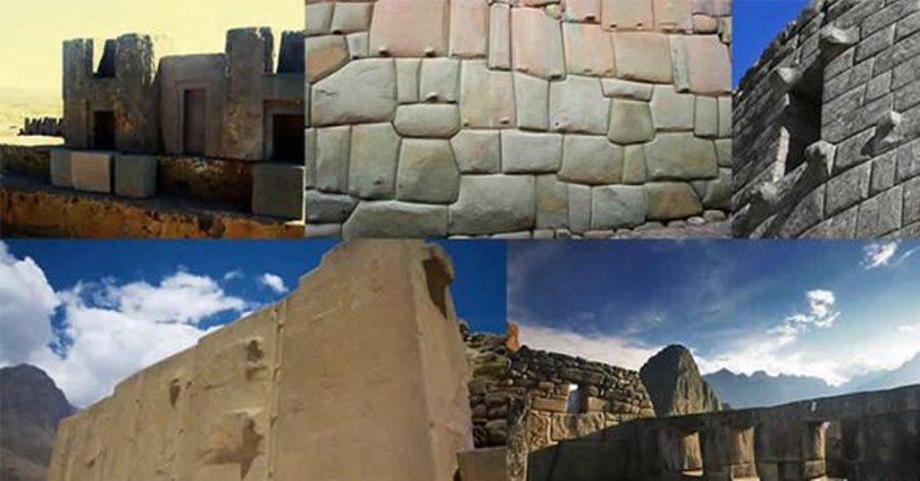 Các công trình bằng đá hoàn hảo thời cổ đại phá vỡ mọi khái niệm logic và lịch sử