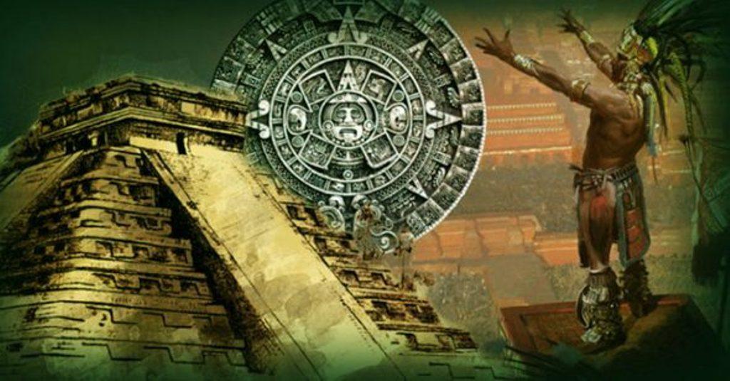 Những thành tựu khoa học đáng kinh ngạc của người Maya