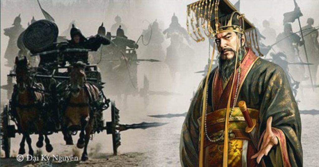 3 bí ẩn bao trùm cuộc đời Tần Thủy Hoàng suốt hàng ngàn năm qua vẫn chưa có lời giải.