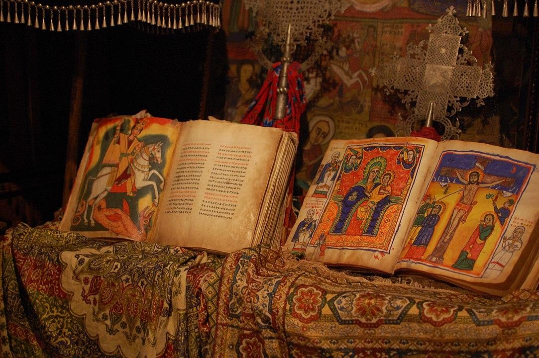 5 cuốn sách bí ẩn mọi thời đại, chưa được giải mã cho đến ngày nay.