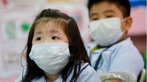 Điện Biên: Hàng chục học sinh ho, sốt đều tiếp xúc với bố mẹ từ Trung Quốc về
