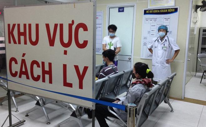 Việt Nam ghi nhận 59 trường hợp nghi ngờ nhiễm virus