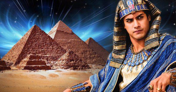 Không phải người Ai Cập cổ mà một chủng người khác đã xây Kim tự tháp Giza