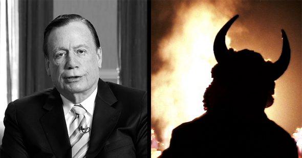 Cảnh báo từ chuyên gia tâm thần học: 'Ma quỷ đang ngày càng chiếm hữu nhiều hơn thân thể người'