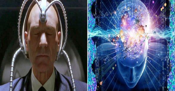 Giả thuyết: 'Có một ý thức vĩ đại kết nối giữa tâm trí mỗi chúng ta với vạn sự vạn vật'