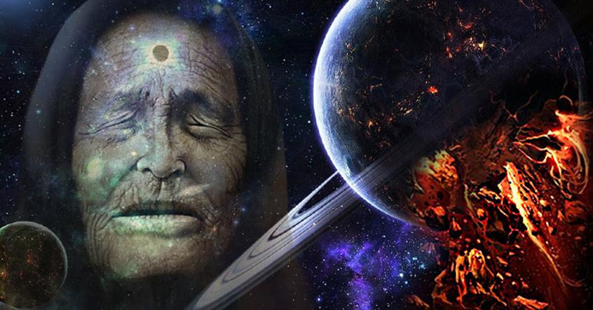 2020 Baba Vanga tiên tri thế giới sẽ phải đối mặt với một cú sốc nghiêm trọng trong hai ngày 22/2 và 22/12